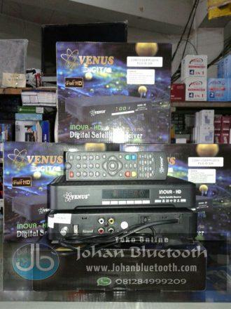 VENUS INOVA STAR HD NEW POWERVU & TANDBERG V2 - Toko Online