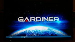 Gardiner 1