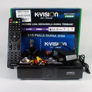Kvision PD C2000 HD