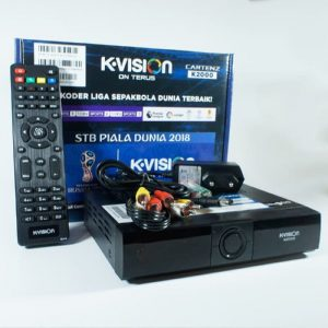 Kvision PD K2000 HD