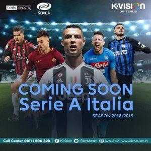 Kvision liga italia