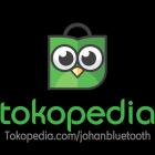 Tokopedia.com Johanbluetooth